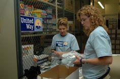 Creating Impact Through Volunteering – Part 4: Growing Community Partnerships   United Way