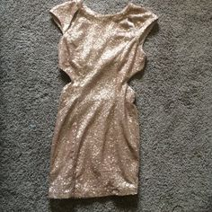 Windsor Sequin Cocktail Dress Worn Once. Perfect Condition WINDSOR Dresses