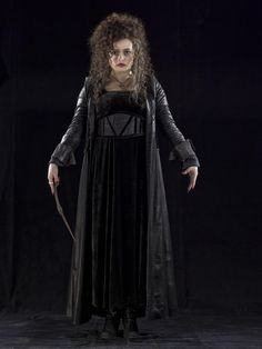 Bellatrix Lestrange - Harry Potter - CF 2015?