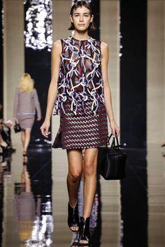 CHRISTOPHER KANE - Spring Summer 2015 - London Fashion Week
