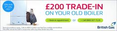 British Gas Boilers #gas #boiler #breakdown http://germany.nef2.com/british-gas-boilers-gas-boiler-breakdown/  # British Gas Boiler Offers Call 0800 327 7119 You'll warm to a new boiler from British Gas this spring with a 200 trade-in on your old boiler. What it covers British Gas can help find the right boiler for you and your home. Right now, you can get 200* off the price of a new boiler if you trade-in your old one by 2nd July 2017. That's just the start. Your new boiler will also come…