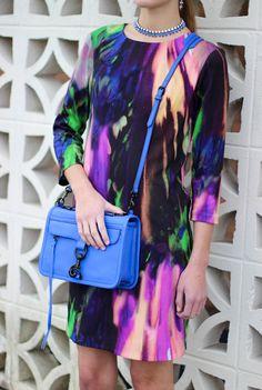 Bold & Bright - Trina Turk Dress