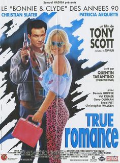 Patricia Arquette et Christian Slater ressuscitent True Romance | News | Premiere.fr