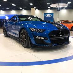 New Mustang, Ford Mustang Shelby Gt500, Ford Shelby, Mustang Cars, My Dream Car, Dream Cars, Ford Gt500, Futuristic Cars, American Muscle Cars