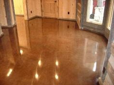 screed floor - Google Search just a great looking floor
