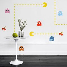 #wallstickers #design #bamarang