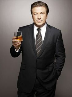"""Alexander Rae """"Alec"""" Baldwin III (born April 3, 1958) is an American actor who has appeared on film, stage, and television."""