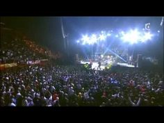 Youssou N'Dour le Grand Bal à Bercy 2013 - YouTube