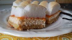 Diétás Rákóczi túrós sütemény :)  Nagyon finom, cukormentes, szénhidrátcsökkentett sütemény recept!