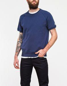 Todd Snyder x Champion - S/S Sweatshirt