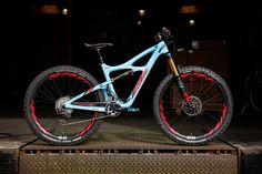 Ibis Mojo HD3 Update - New Boost and Plus Compatibility   ENDURO Mountainbike Magazine