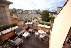 Best Rooftop Bars in Rome, ACHILLI AL D.O.M, CAMPO DEI FIORI