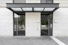 entrance canopy - Google Search