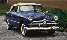 """HowStuffWorks """"1949 Ford Custom V-8 (exc. Sedans)"""""""