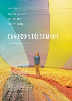 SUMMER OUTSIDE (DRAUSSEN IST SOMMER)
