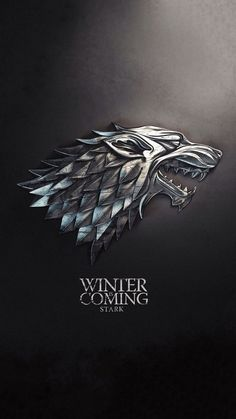 House Stark Game of Thrones iPhone Wallpaper - Best iPhone Wallpaper