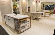 Want to get your hands on your very own Caesarstone? Contact us for a quote from a Caesarstone Accredited Fabricator. You can also get inspiration from our social media platforms on Instagram   Twitter   Facebook. If you want to show off your Caesarstone tag us at #CaesarstoneSA – we'd love to see your creations.
