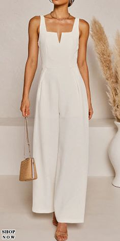 Mom Outfits, Chic Outfits, Summer Outfits, Fashion Outfits, Latest Fashion For Women, Womens Fashion, Jumpsuits For Women, Dress To Impress, Casual