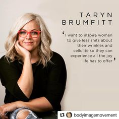 #Repost @bodyimagemovement with @repostapp  If you haven't seen her film Embrace - YOU NEED TO. Happy Friday   I want every woman on the planet to experience the joy and and freedom that comes from embracing their body. And I will be spending the rest of my life on a mission to reach you all.  X  #embracethedocumentary #ihaveembraced #embrace #embraceitforward #globalmission #globalmovement #bodyimage #bodypositive #bodyimagemovement #love #woman
