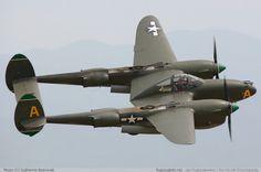 P-38 USAF