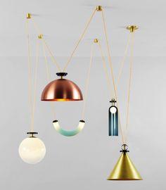 Коллекции светильник
