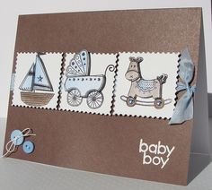 Baby Boy by Lucy Abrams, via Flickr