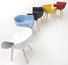 Collection #Tulip by #Chairs&More
