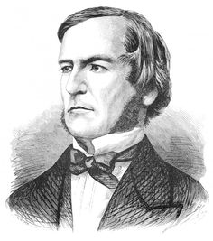 George Boole (1815-1864) was an English mathematician, philosopher and logician. He worked in the fields of differential equations and algebraic logic, and is now best known as the author of The Laws of Thought. After him is named the Boolean logic as opposed to the Aristotelian logic.