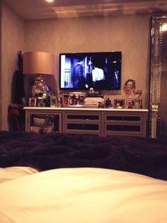 Kendall Jenner's room