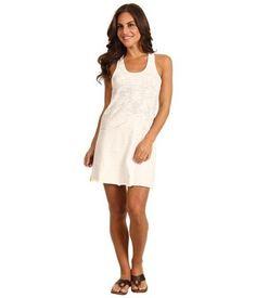 $29 NWT-Organic-Cotton-Tribal-Tunic-by-Lole-Mini-Dress-Long-Tank-SUPER-NICE