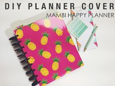If you've been wanting about a zillion planner covers but can not justify spending about a zillion dollars on them, I've got a tip for you ...