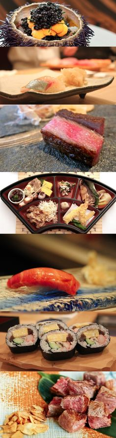 City Nomads' guide to The 15 best (but most expensive) Japanese restaurants in Singapore   http://www.citynomads.com/reviews/restaurants/1051/10-most-expensive-but-awesome-japanese-restaurants-in-singapore