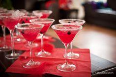 Burlesque Bachelorette party theme