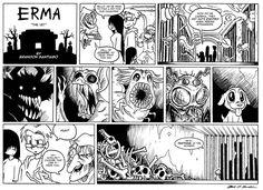 Erma- the Vet - image