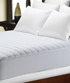 Comfort And Support Quilted Mattress Pad, From Better Homes And Gardens At  Walmart #sweepstakes