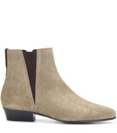 Isabel Marant - Étoile Patsha suede boots - mytheresa.com