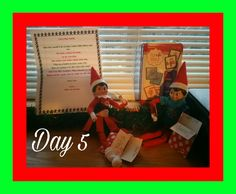 Day 5...Cards