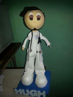 Fofucho doctor