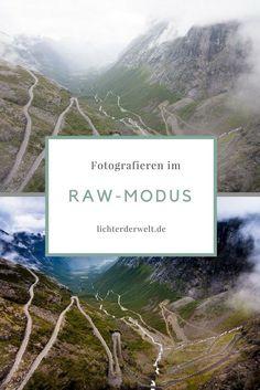 9 überzeugende Gründe, warum du im RAW-Mdosu fotografieren solltest!