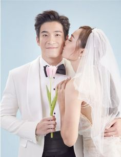 Thai Drama, Wedding Dresses, Dramas, Fashion, Bride Dresses, Moda, Bridal Gowns, Fashion Styles, Drama