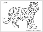 Elephant coloring page | Patterns/Templates | Pinterest | Template ...