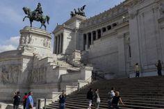 #Altare_della_Patria #Roma