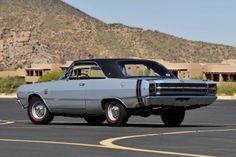 1968 Dodge Dart GSS (СL2-23)