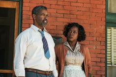 The 2017 Oscar Nominees: Black Stories Matter, Plus 'La La Land' Leads with 14 Nods  - The Daily Beast