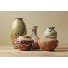 Nemadji Pottery vintage