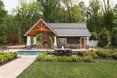 The most gorgeous backyard pools - Decorology