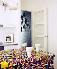 #Design #Lego