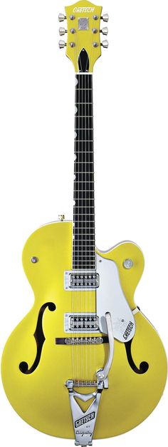 G6120TV Brian Setzer Hot Rod with TV Jones® Pickups by Gretsch® Electric Guitars