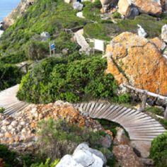 Keurboomstrand hiking trail, Plettenberg Bay, South Africa Knysna, Places To Travel, Places To See, Clifton Beach, South Afrika, Sidewalks, Beautiful Places In The World, African Safari, Travel Planner