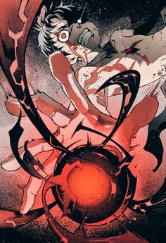 - Deadman Wonderland - Ganta